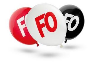 Ballon FO